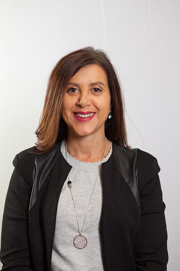 Silvana Pardo